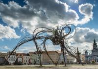 Umění ve městě