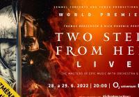Two Steps From Hell v Praze