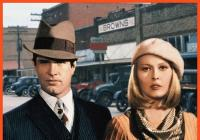 Autokino Ledárny - Bonnie a Clyde