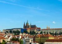 Pražský hrad / prohlídka s kvízem