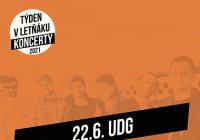 UDG / Civilní Obrana Týden v Letňáku
