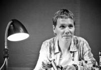 Měsíc autorského čtení: Jana Beňová: Tuláčka Bratislavou – Slovensko