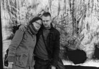 Měsíc autorského čtení: Andrea Vatulíková & Tomáš Hrubiš: To je dojemné...