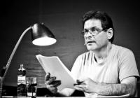 Měsíc autorského čtení: Laco Kerata: Divadelný život