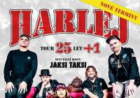 Harlej 25 let tour
