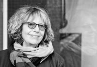 Měsíc autorského čtení: Anna Fodorová: Žádné melodrama!