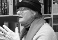 Měsíc autorského čtení: Mila Haugová: Poetické archívy
