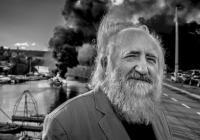 Měsíc autorského čtení: František Dryje: Nebe, peklo, Dryje