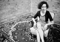 Měsíc autorského čtení: Zuska Kepplová: Neznáme prostredie