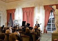 Chopinův festival na zámku Kynžvart