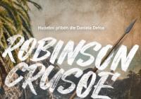 Robinson Crusoe - Kultura pod hvězdami
