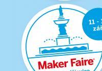 Maker Faire České Budějovice - Žižkárna