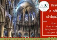 Tajemná řeč katedrál: alchymie