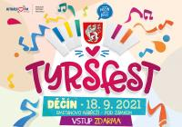 Tyršfest - Děčín