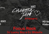 Afterparty Charity Jam