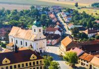 Dny města Veverská Bítýška