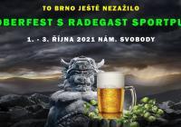 Octoberfest s Radegast Sportpubem