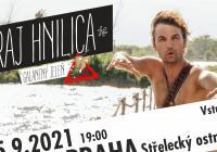 Juraj Hnilica a Galantný jeleň + křest alba Pohni líca