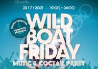 Wild Boat Friday