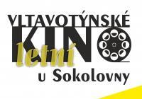 Vltavotýnské letní kino u Sokolovny v Týně nad Vltavou