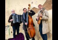 JAZZ FEST TVRZ: Paul Novotny a Jazz Gypsy N Tango
