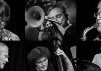 "JAZZ FEST TVRZ: The ""Bohemia After Dark"" project"