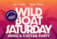 Wild Boat Saturday