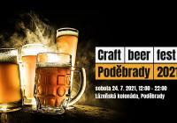 Craft beer fest Poděbrady 2021