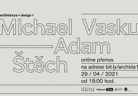 LIVE stream - Michael Vasku - Adam Štěch