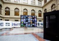 LIVE stream - Vernisáž výstavy Czech Press Photo v Národním muzeu