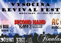 Vysočina Revival FEST