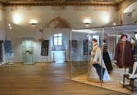 Komentovaná prohlídka a divadelní okénko do pernštejnské doby