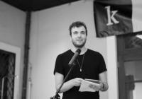 Měsíc autorského čtení: Michal Tallo: Opojenie láskou aj zlom