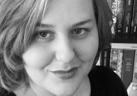 Měsíc autorského čtení: Dominika Madro: Telesnosť a folklór