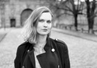 Měsíc autorského čtení: Klára Vlasáková: Podivuhodně rezistentní