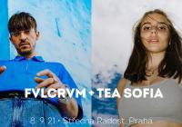 Fvlcrvm a Tea Sofia v Praze