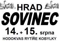Hodokvas Rytíře Kobylky na Sovinci - Jiříkov