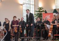 Hudební Kroměříž: slavnostní zahajovací koncert