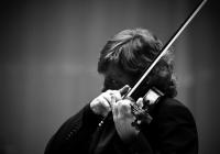Juraj Čižmarovič s komorním orchestrem MFO