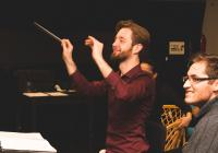 Koncert JAMU V.