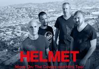 Helmet v Praze