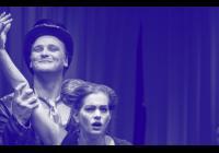 Divadelní zahrada - William Shakespeare: Zkrocení zlé ženy