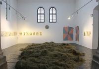 Expozice Marka Meduny
