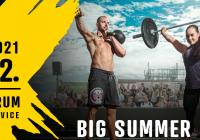 Big Summer Games