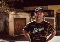 Xavier Baumaxa - Open Air Ledárny Braník