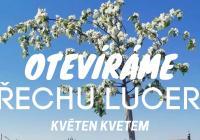 Otevíráme Střechu Lucerny - zastavte se