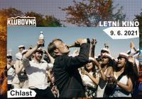 Letní kino v Klubovně: Chlast
