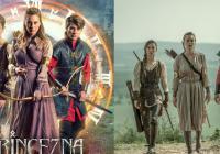 Letní kino Zásmuky - Princezna zakletá v čase