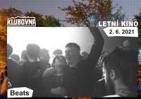 Zahájení / Letní kino v Klubovně: Beats