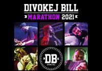 Divokej Bill - Marathon 2021 Sezimovo Ústí